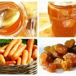 energizant cu miere