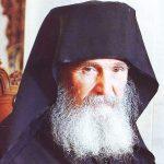 Părintele Efrem Filotheitul