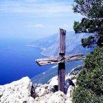 semnul sfintei cruci semnificatii