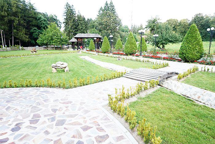 Mănăstirea Brâncoveanu