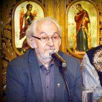 Dr. Pavel Chirilă