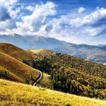 Munții Baiului - fotografie de Alin Dobrin