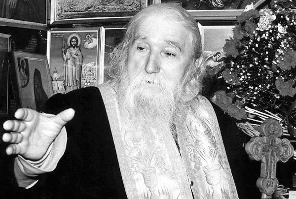 Părintele Cleopa - Puterea Rugăciunii