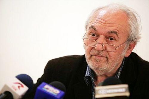 Prof. Dr. Pavel Chirilă