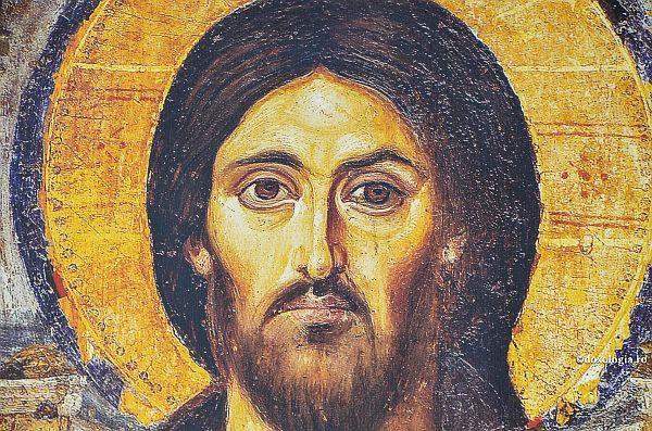 Acatistul Domnului Iisus Hristos