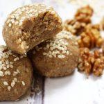 Biluțe din Nuci și Semințe