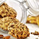 Biscuiți de Banane