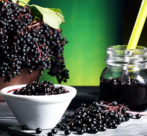 Elixir Din Fructe De Soc și Miere Lataifas