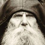 Părintele Paisie Olarul