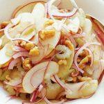 Salată de Mere și Nuci