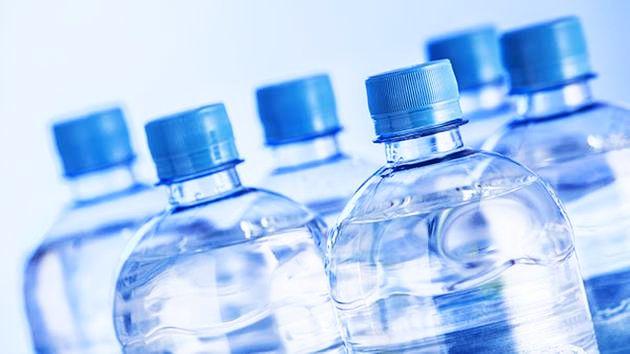 Apa Îmbuteliată Conține Bacterii
