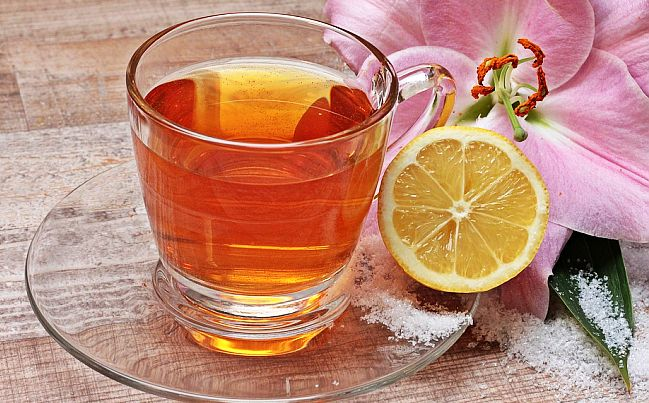 Ceaiul negru vă ajută să pierdeți în greutate |