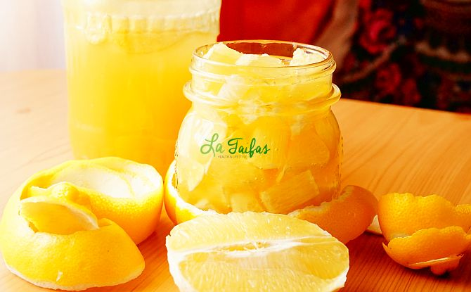 Sanatate curata: ghimbir cu miere la borcan. Cum se prepara si cum se administreaza