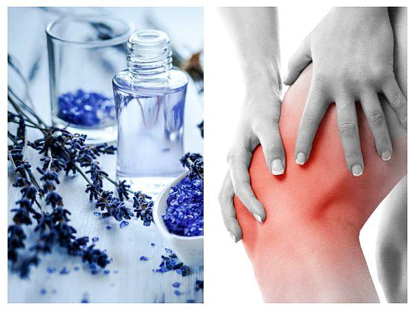 Remedii naturale pentru durerile musculare