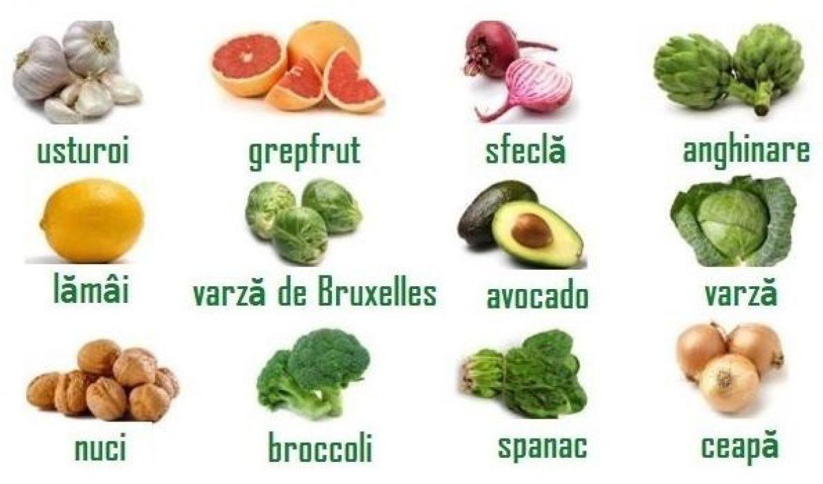curatare ficat gras parazitii rsr
