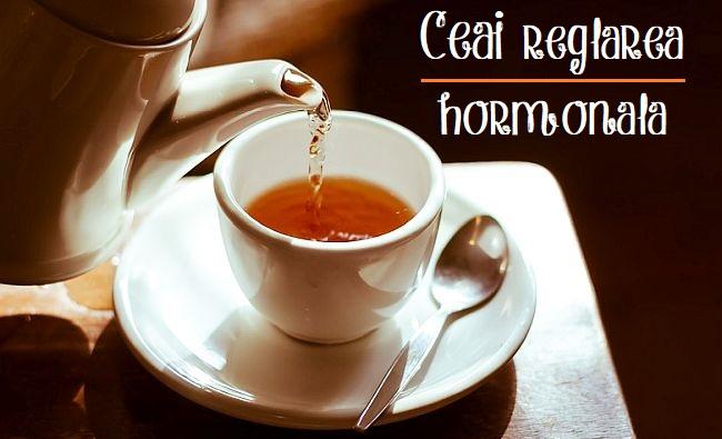 Plante reglare hormonala menopauza