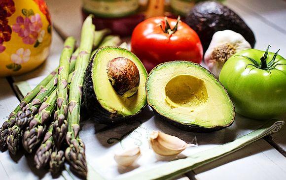 dieta vegetale artrite reumatoide