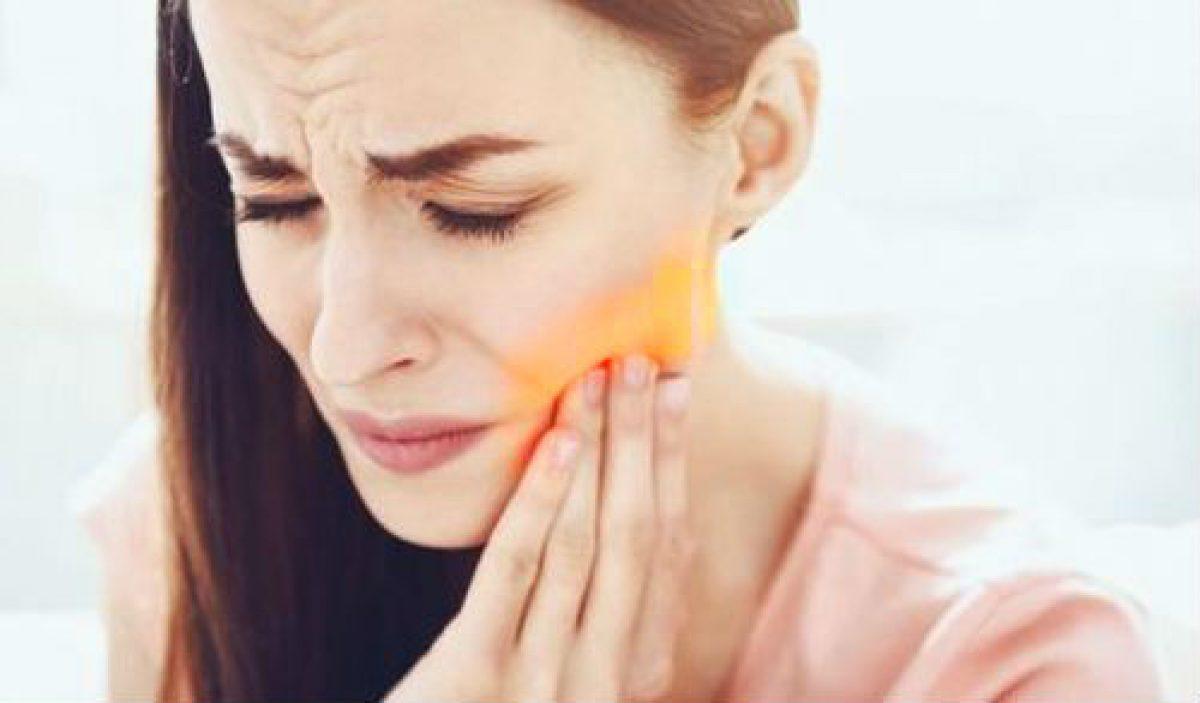 tratament pentru durerea de maxilar