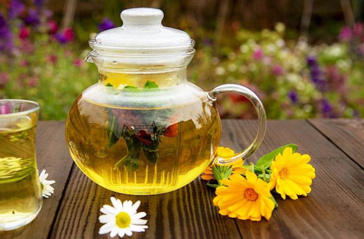 ceai pentru stomac si colon