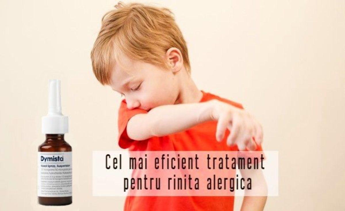 medicament pentru rinită