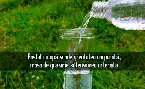 postul cu apa slabire poate boala celiacă vă face să pierdeți în greutate